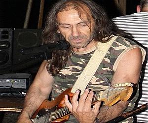 Янко Карабака - рок легенда