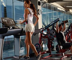 Пулс фитнес и спа център