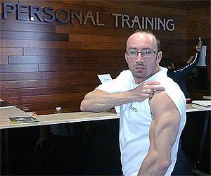 Личен Фитнес треньор