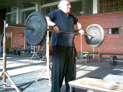 Професор Павел Добрев, НСА