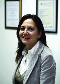 Психолог Надя Симеонова