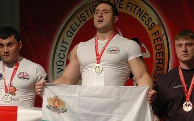 Канадска борба треньор