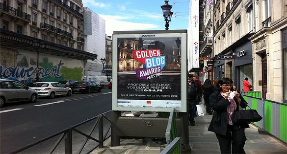 Фитнес блогът ми отива в Париж, Франция