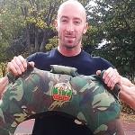 Bulgarian Bag – Част от Тежката Артилерия в Битката