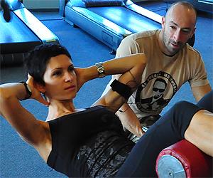 Най-Добрите Упражнения Срещу Целулит по Българска Национална Телевизия