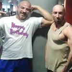 World Class Fitness & Spa на 7 години