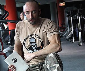 Фитнес инструктор под наем