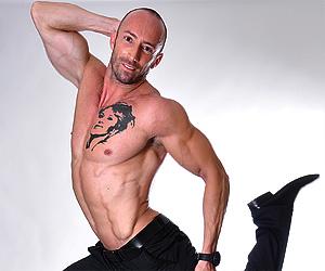 Тяло на България 2013, Фитнес тяло 2013