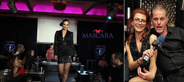 Mascara Party FTV