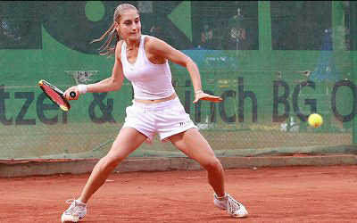 Скуош София, тенис