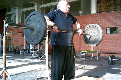 Фитнес инструктор София