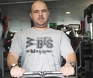 Фитнес отслабване София