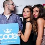 CODE: Перфектна Форма в Club Tiffany