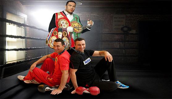 Братя Пулеви бокс