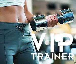 vip фитнес инструктор