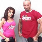 Упоритостта във Фитнеса не е по Наследство