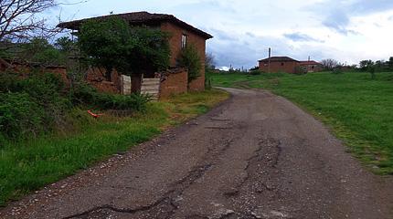 Ваканционен Герой – Някъде в Югоизточните Родопи – село Одринци
