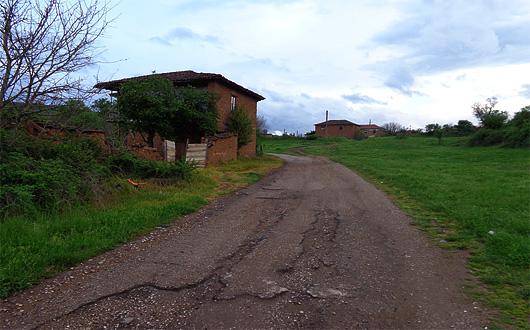 Село Сив кладенец