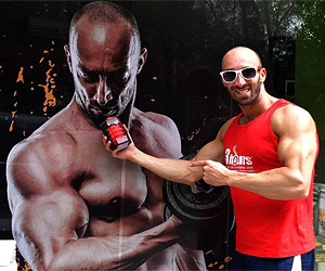 Фитнес треньор в Манастирски ливади