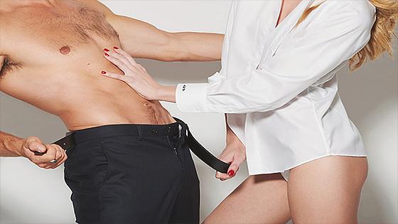 Секс на първа среща