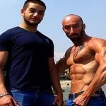 Mr. Fitness King 2014, гр. София
