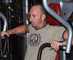 Упражнения за гърди у дома