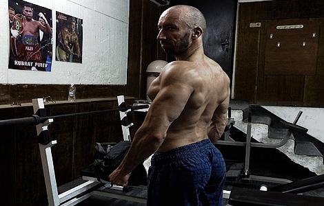 Частен фитнес инструктор