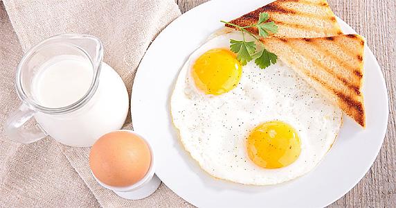 Яйца за закуска