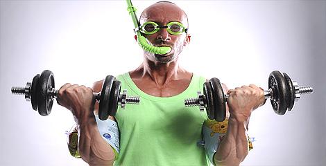 Правилен старт с фитнес и диета за лято 2016