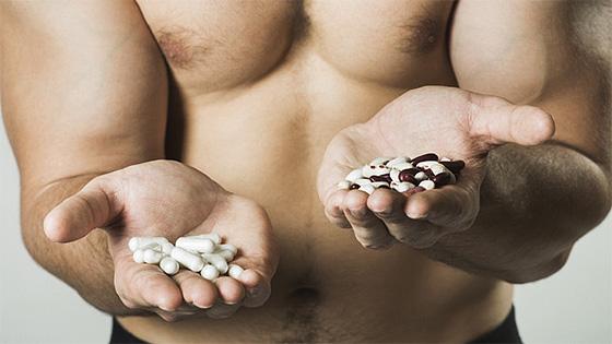 Течен Л-карнитин или Л-карнитин на капсули, когато отслабваме?