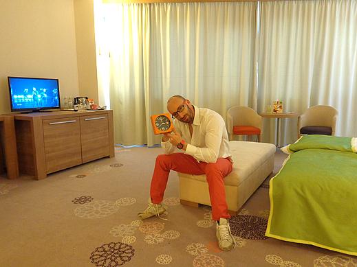 24 часа хотел в София