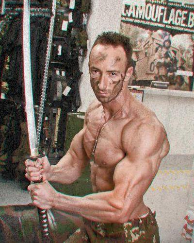 програма за красиво тяло , Частен личен фитнес треньор