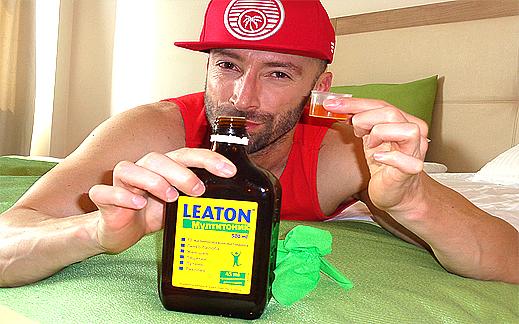 Най-добрите витамини за възрастни Leaton