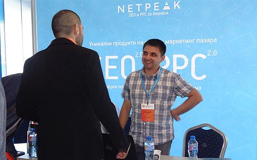 Николай Галинов дава съвет за сео оптимизация на сайт