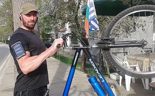 Велоергометър, велосипед или крос е често срещан въпрос, когато отслабваме?