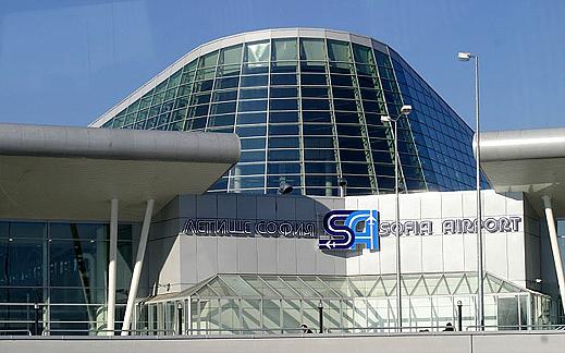 Добър хотел до летище София