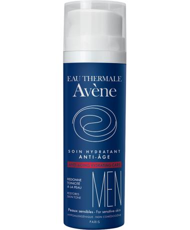 Крем против бръчки за мъже