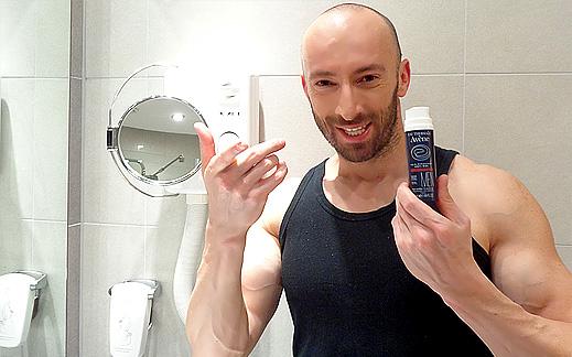Най-добър крем против бръчки за мъже