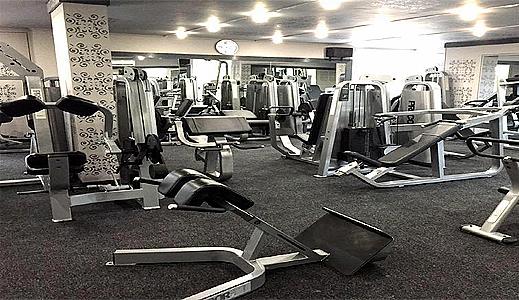 Добра фитнес зала в Бургас