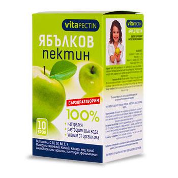 Подарък ябълков пектин