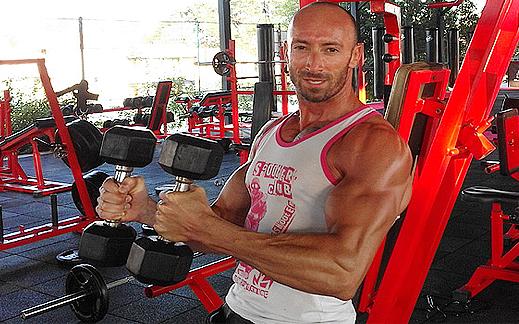 План за повишаване на мускулната маса Хранителен и/или тренировъчен план за повишаване на мускулната маса.