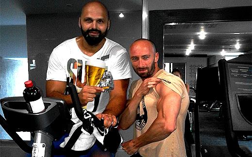 Можем ли да пием бира по време на тренировка и вреди ли на диетата?