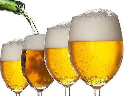 Ккалории бира