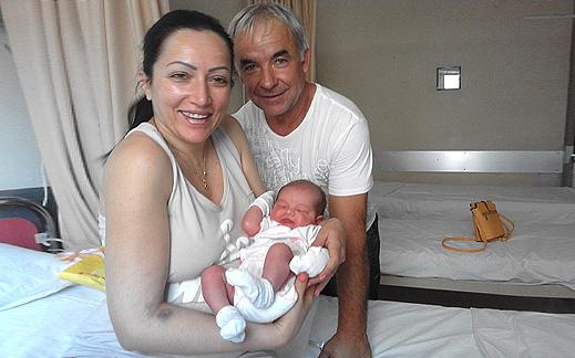 Най-добра програма за отслабване след раждане