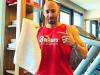 Фитнес кърпа и фитнес екипировка
