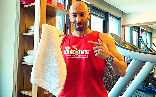 Липсата на елементарна хигиена във фитнеса, може да доведе до болести