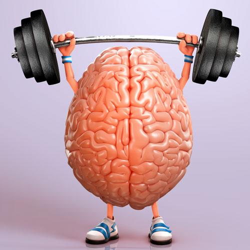 Тренировки за мозък