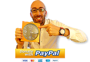 Кликни Тук - Фитнес дарение