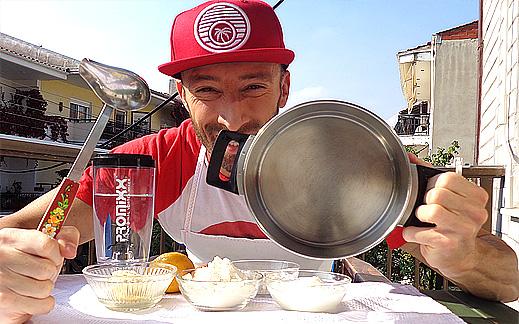 """Лесна рецепта за вкусна и здравословна яйчена супа за отслабване """"Дион"""""""