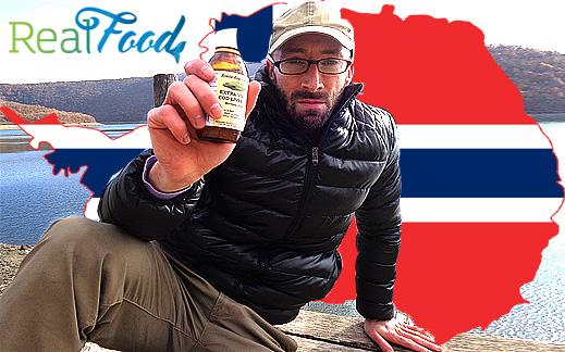 Кое е най-доброто рибено масло и защо е необходимо да го приемаме (+ видео)